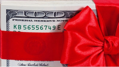 Can Business Owners Deduct Holiday Gifts on Their Tax Returns?