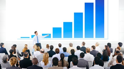 Is Your Company Sustaining Sales?