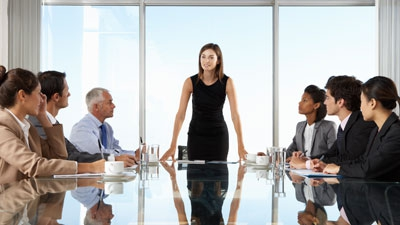 The 5 Tactical Skills of a Great Executive
