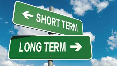 Short-term Commercial Loans vs. Long-term Commercial Loans
