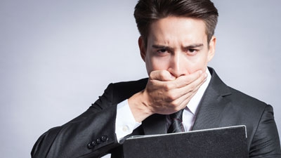 Avoid the 10 Most Common Small Biz Sales Mistakes