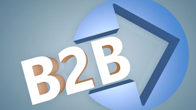 How B2B Businesses are Tackling Social Media in 2015