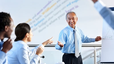 5 Things All Great Leaders Do to Create a Culture of Leadership