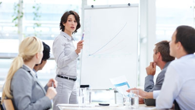 3 Leadership Lessons for Women in Tech