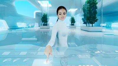 What the Small Business Office of the Future Will Be Like