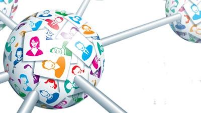 Building a Social Media Base
