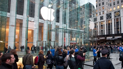 What Can We Learn from the Success of Apple Press Events?