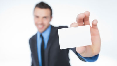 Business Cards: What You Need to Know
