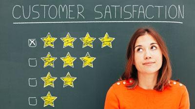 5 Keys for Creating an Effective Customer Survey