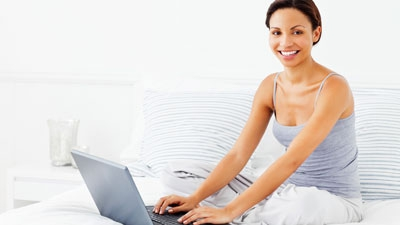 The Pajama Entrepreneur with Tammy Hawk-Bridges