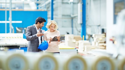 Thinking of Changing Manufacturers? 4 Questions to Ask