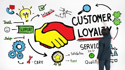 The State of Customer Loyalty in Small Business