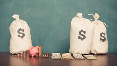 Realistic Strategies for Funding Product Development