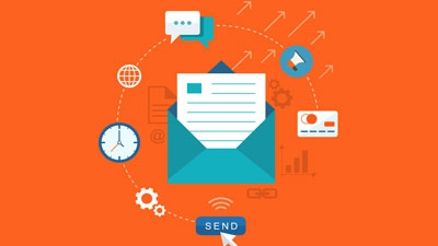 4 Reasons to Capitalize on Email Marketing