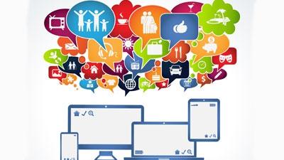 Is Social Advertising Subverting Social Media Marketing?
