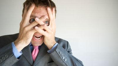 3 Common Words That Make Entrepreneurs Crazy