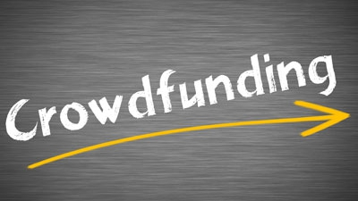 I'm Crowdfunding: Is It Taxable?