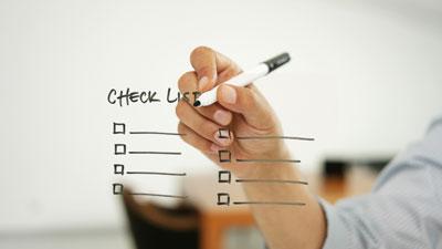 A Checklist for Better Decision Making | SmallBizClub