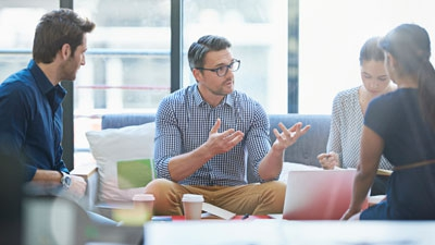 Improve Team Communication with Brief, Daily Meetings
