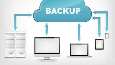 How Data Center Design Affects Your Data Backup Plan
