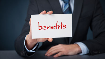 7 Benefits to Offer Employees in Your Small Business