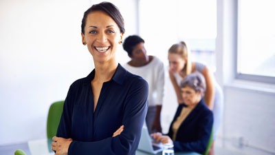 8 Traits of Resilient Female Leaders
