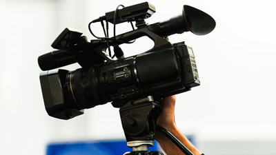 How to Be Camera-Ready for Your Business Video