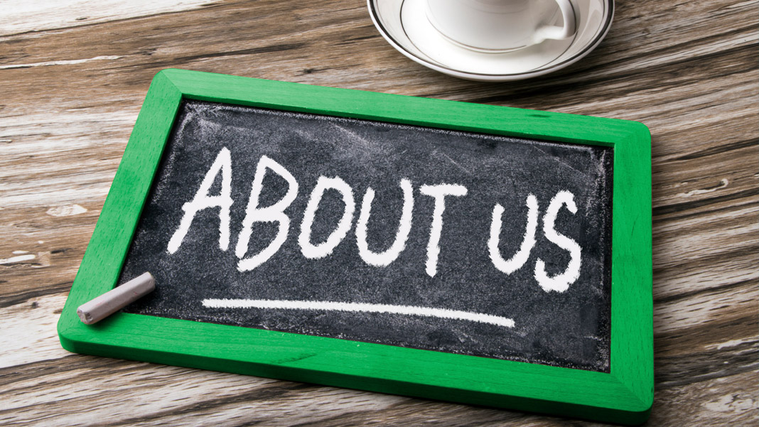 4 Tips to Create an About Us Page That Converts