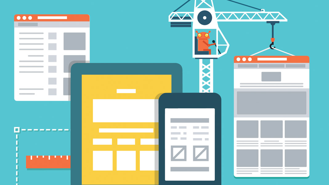 6 Important Elements of Social Media Landing Pages