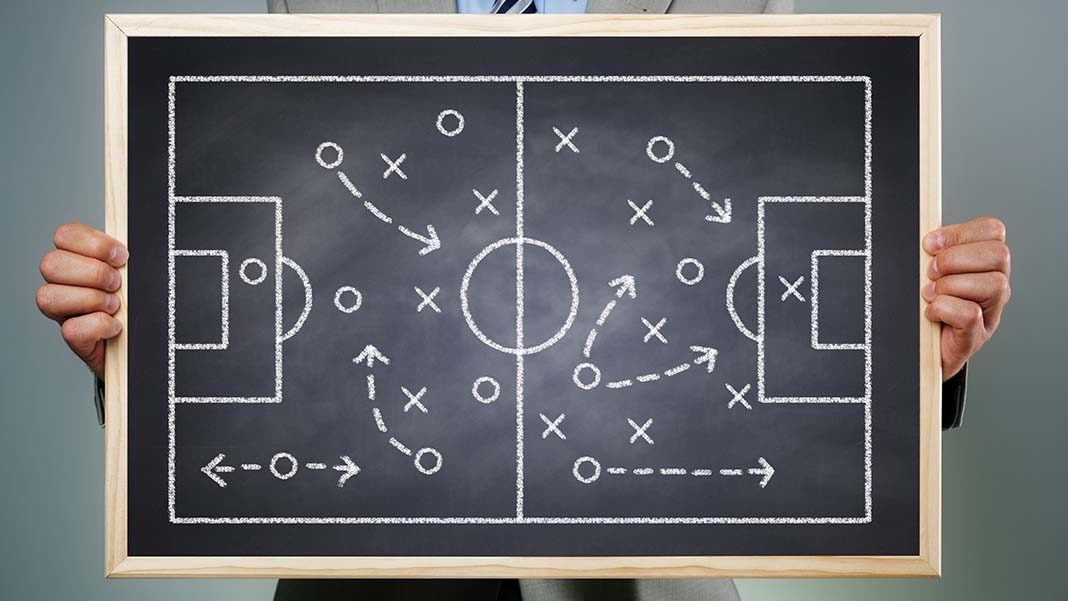 5 Signs Your Company Needs a Business Coach