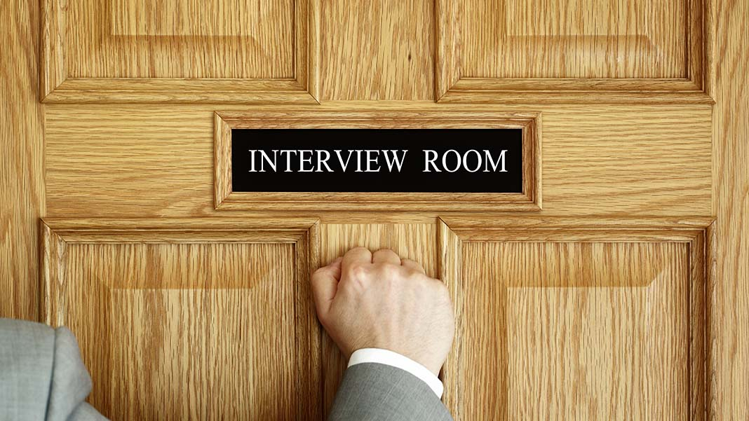 Interviewing the Franchisor