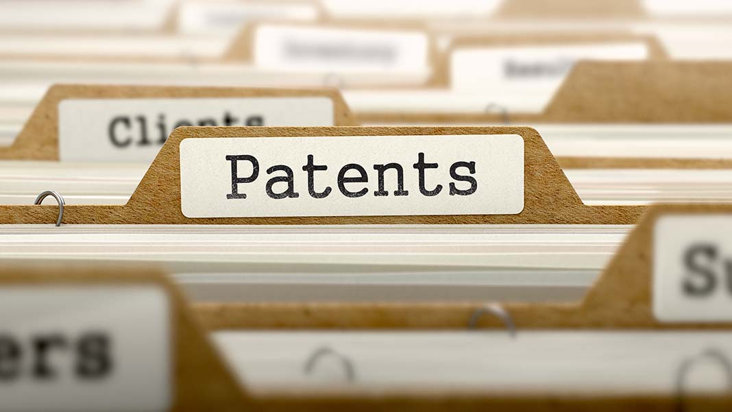 Patent Litigation Can Kill the Small Guy