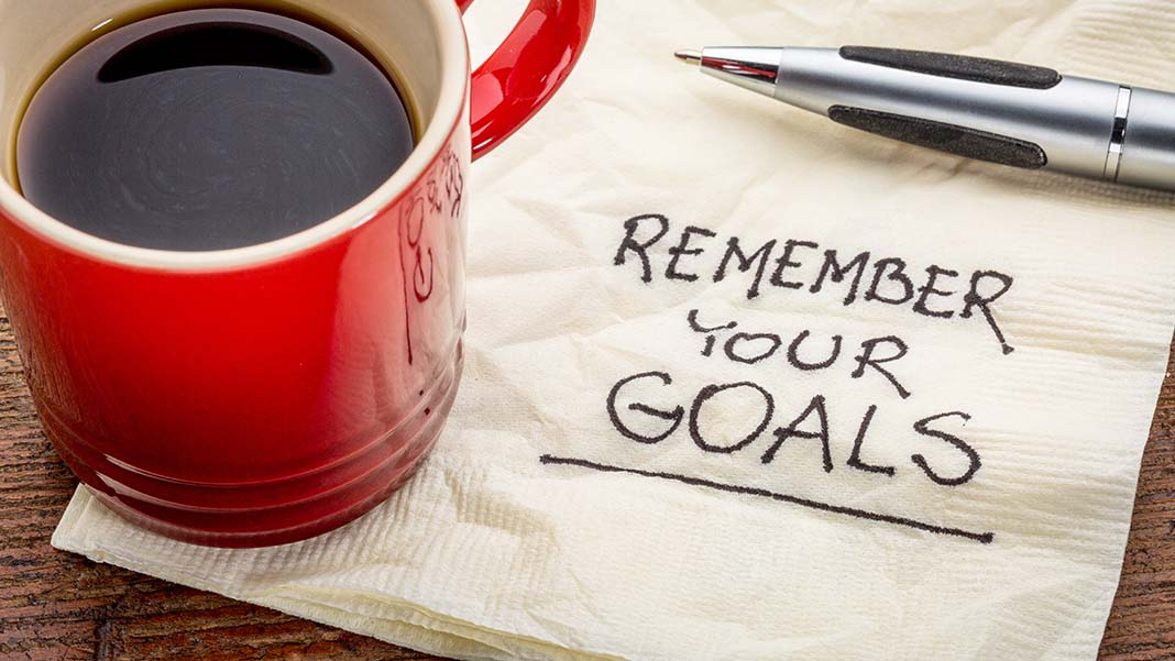 Setting Goals for Your Employees