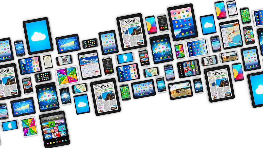Smartphone Apps: Business Benefit or Liability?