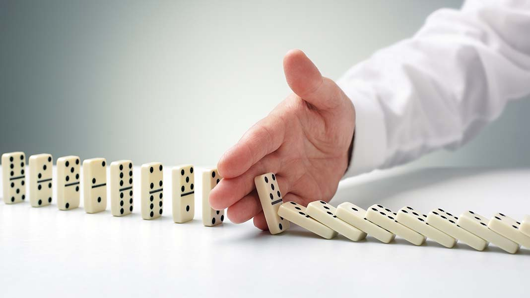 The Keys to Learning from Your Business Failures