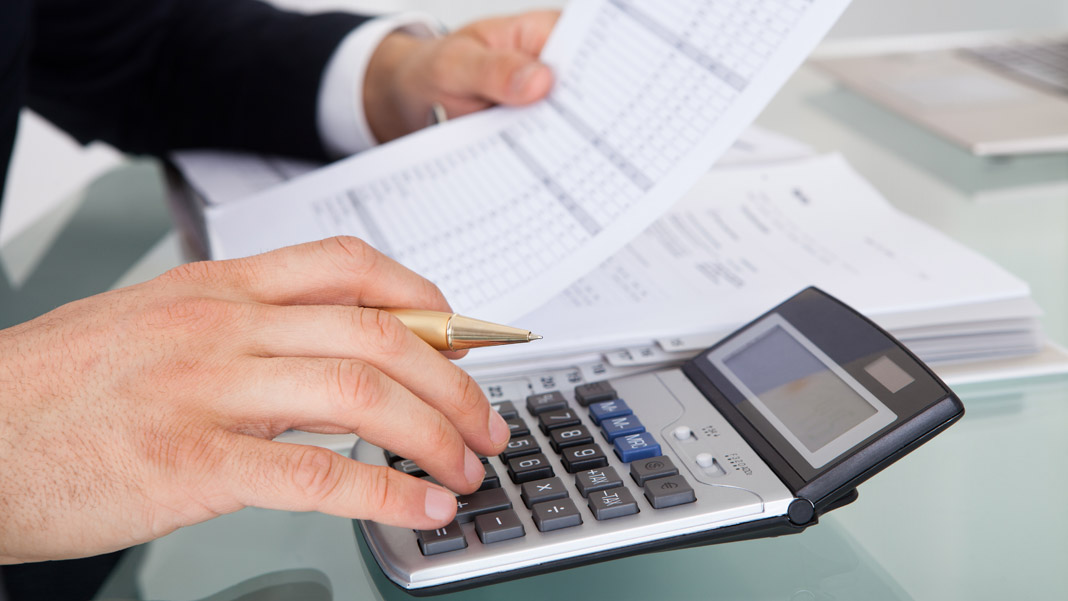 How to Enforce an Expense Policy