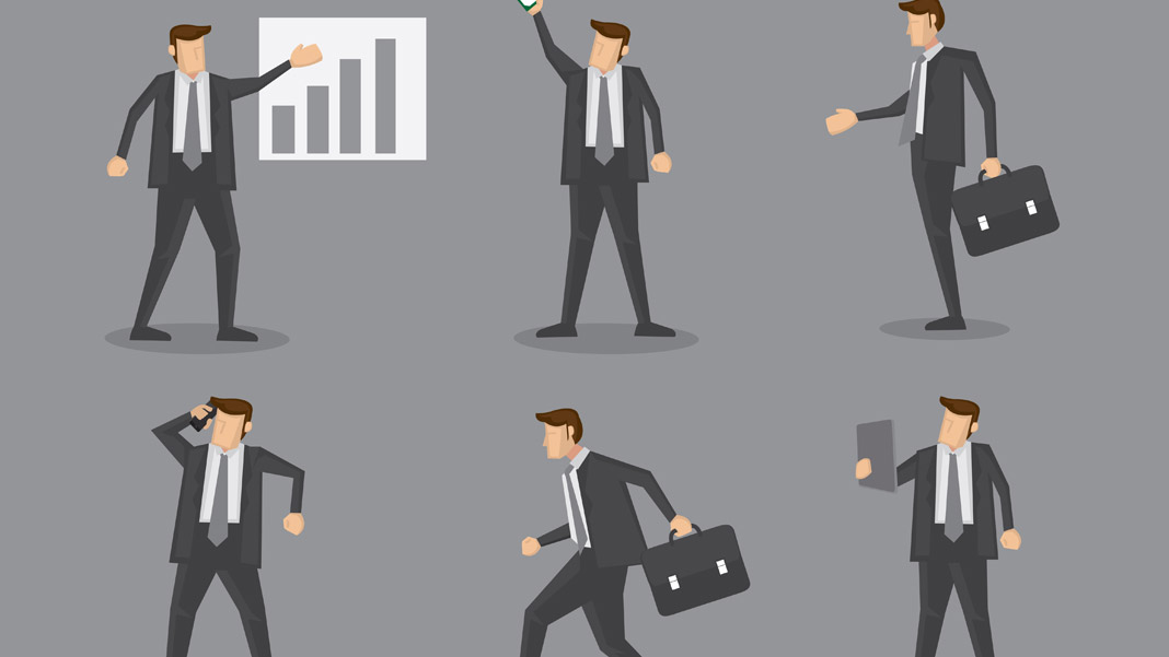 The 6 Types of Entrepreneur