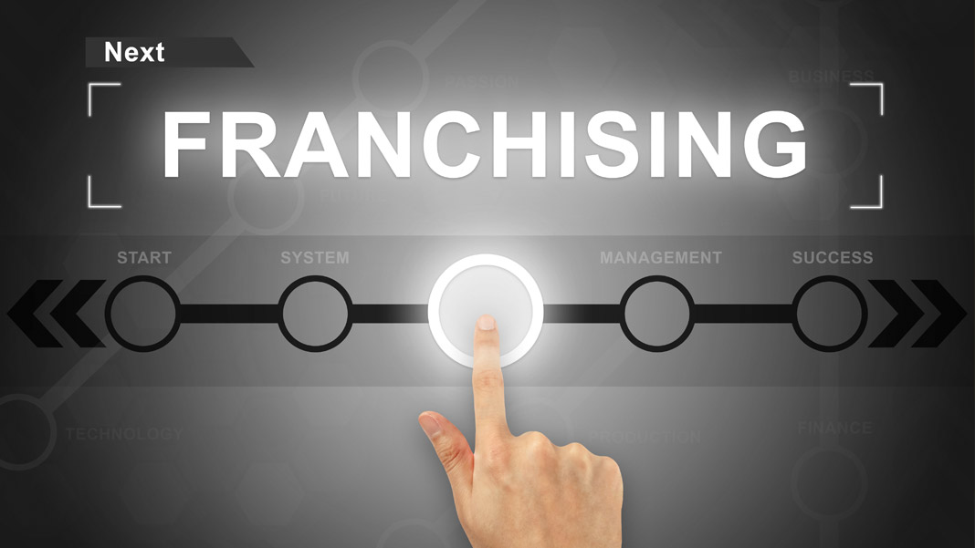The Franchise Supply Chain