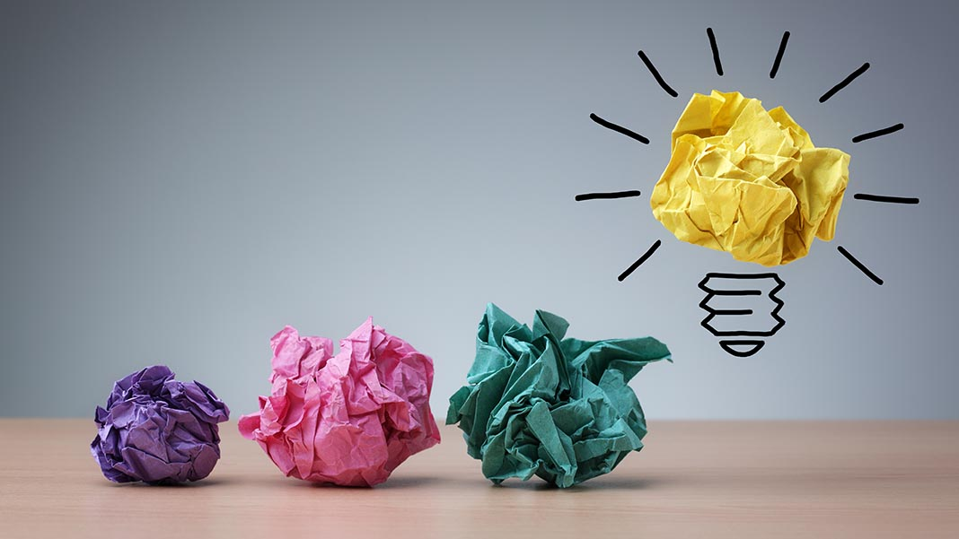 10 Sources for Brainstorming Content