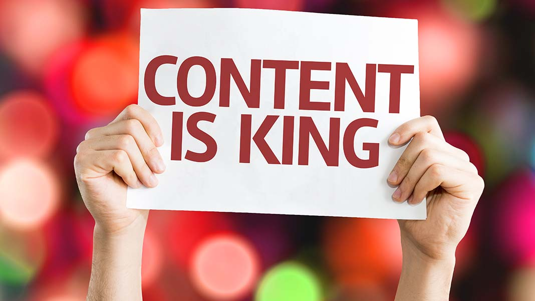 4 Tips for Developing Branded Content