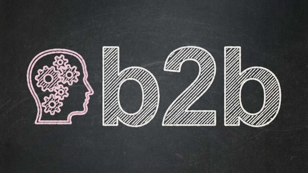 4 Ways to Accelerate B2B Lead Acquisition