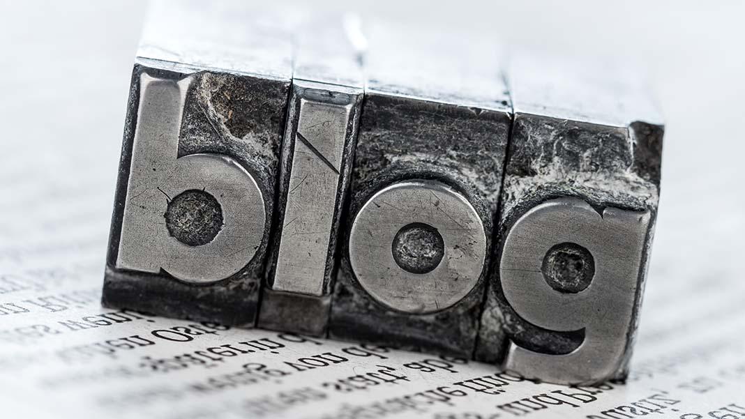 5 Ways Blogging Will Boost Your Startup's Reach