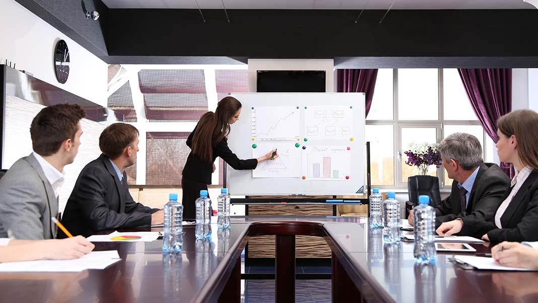 Make Your Training Engaging, Memorable, and Unexpected