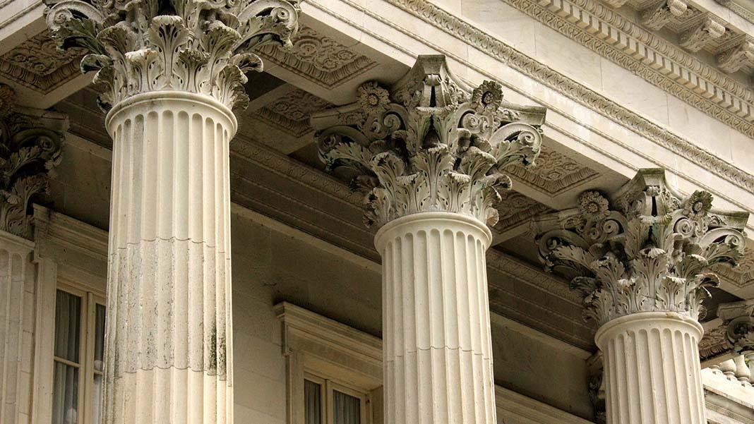 The Three Pillars of Great Customer Service