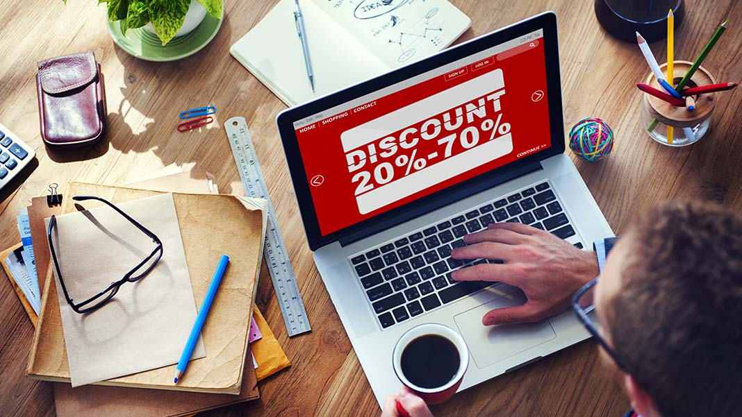 3 Top Myths Surrounding Product Discounts