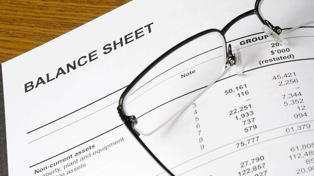 What Small Business Owners Need to Know About Balance Sheets