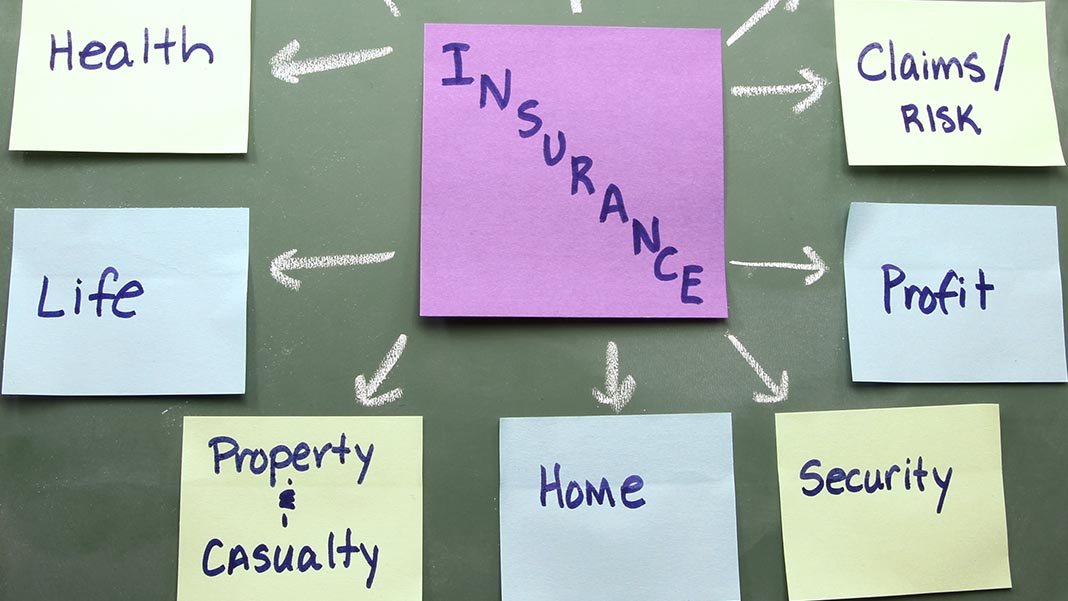 What Types of Insurance Does Your Small Business Need?
