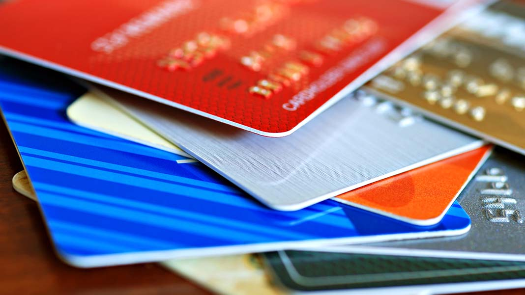 When is it OK to Fund Your Startup with Credit Cards?