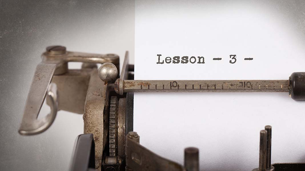3 Essential Lessons from Successful Entrepreneurs
