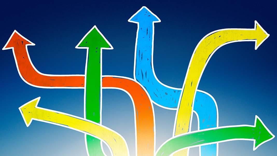 3 Steps for Choosing a Franchise